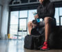 Gym workout accessories – What's in your gym bag?